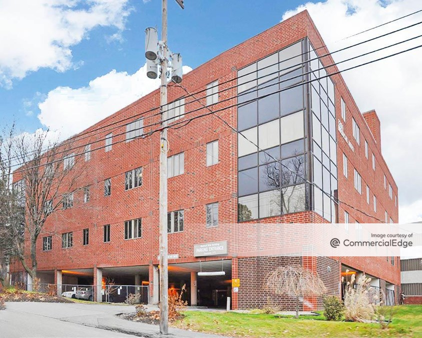 Ellis Hospital - Medical Arts Building