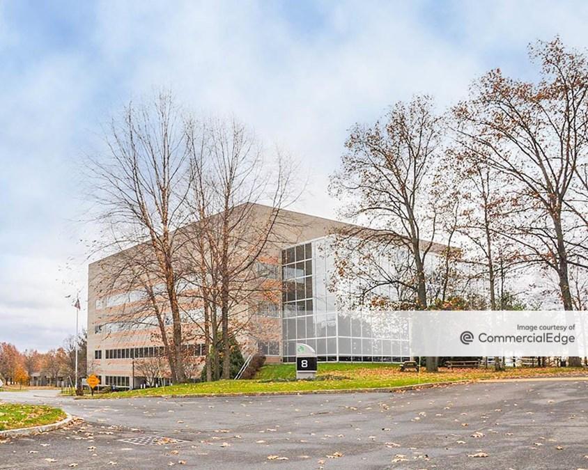 Corporate Woods Office Park - 8 Southwoods Blvd