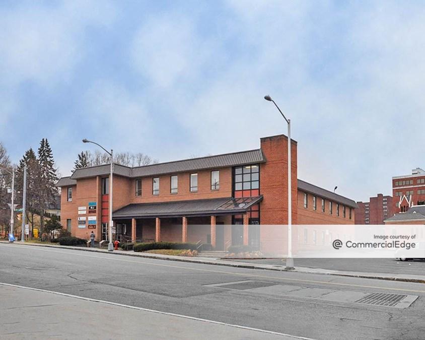 650-670 Franklin Street