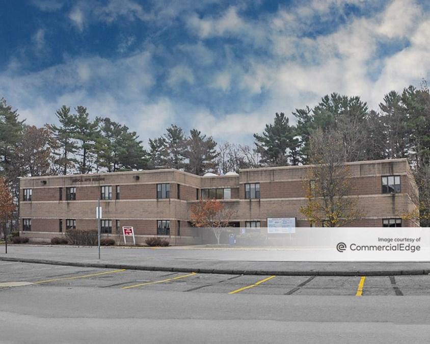 Ellis Medicine McClellan Street Health Center - Medical Arts Building