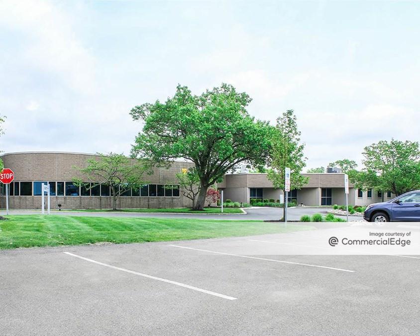 Riverhill Center - 1201, 1205 & 1207 Troy Schenectady Road