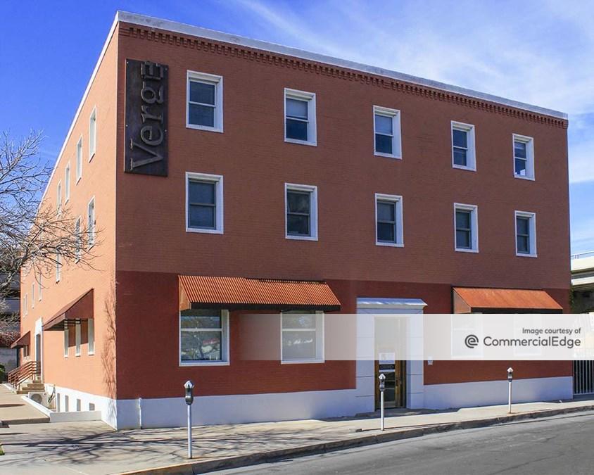 Verge Building