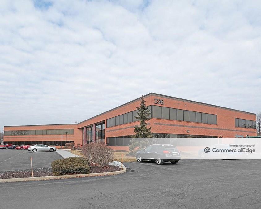 Lehigh Valley Industrial Park IV - 236 Brodhead Road