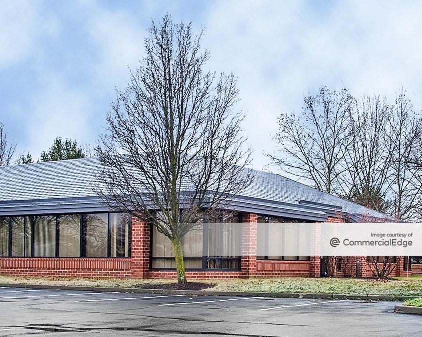 Lehigh Valley Corporate Center - 1660 Valley Center Pkwy