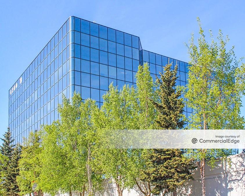 The Alaska Energy Building