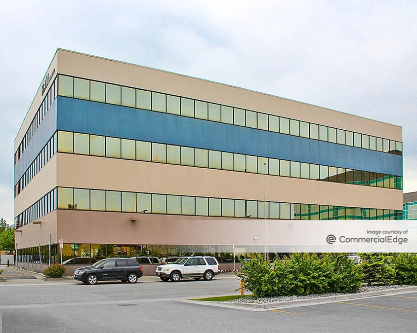 RAM Building