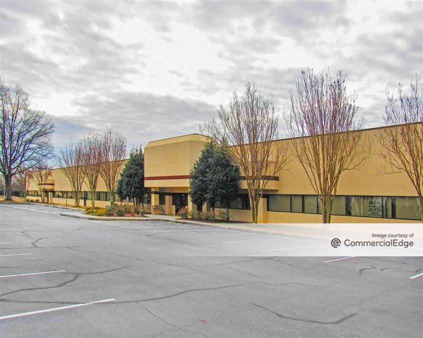 Centennial Corporate Center - 2331 South Centennial Avenue