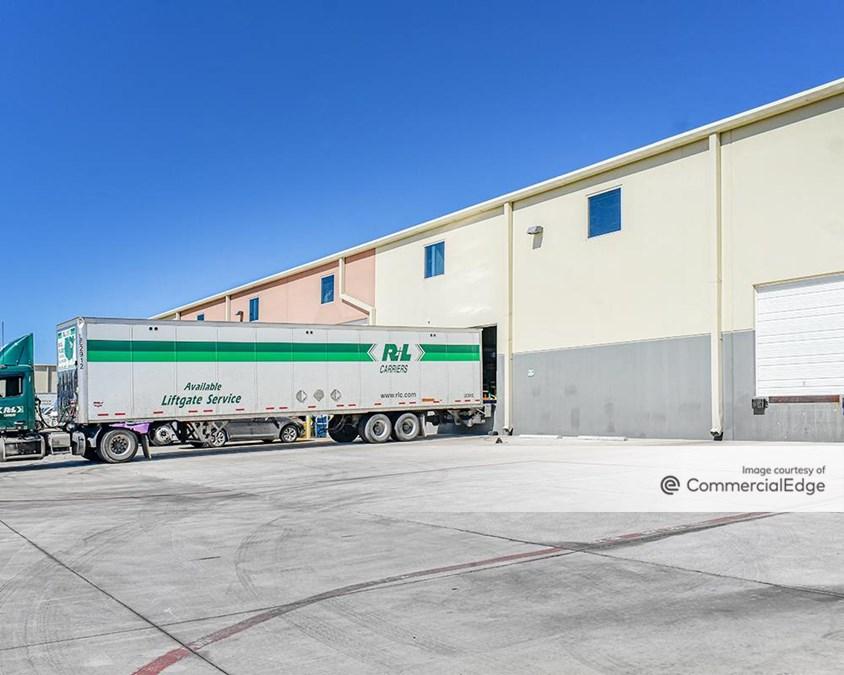 4201 Supply Court