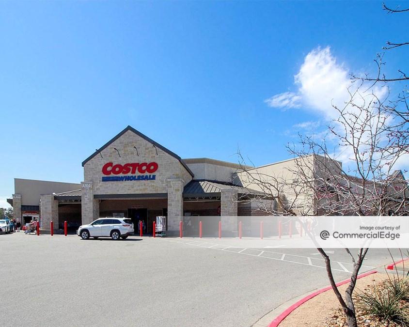 Shops at Arbor Trails - Costco