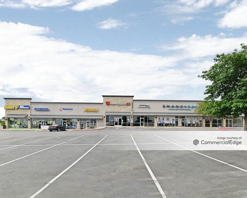 Norwood Plaza