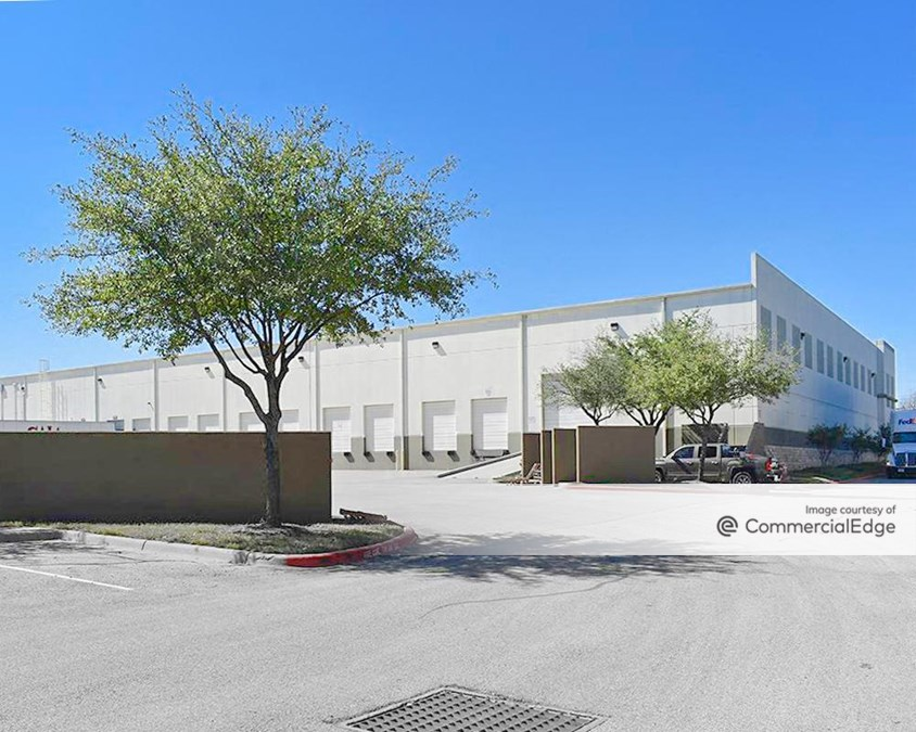 Colorado Crossing Distribution Center