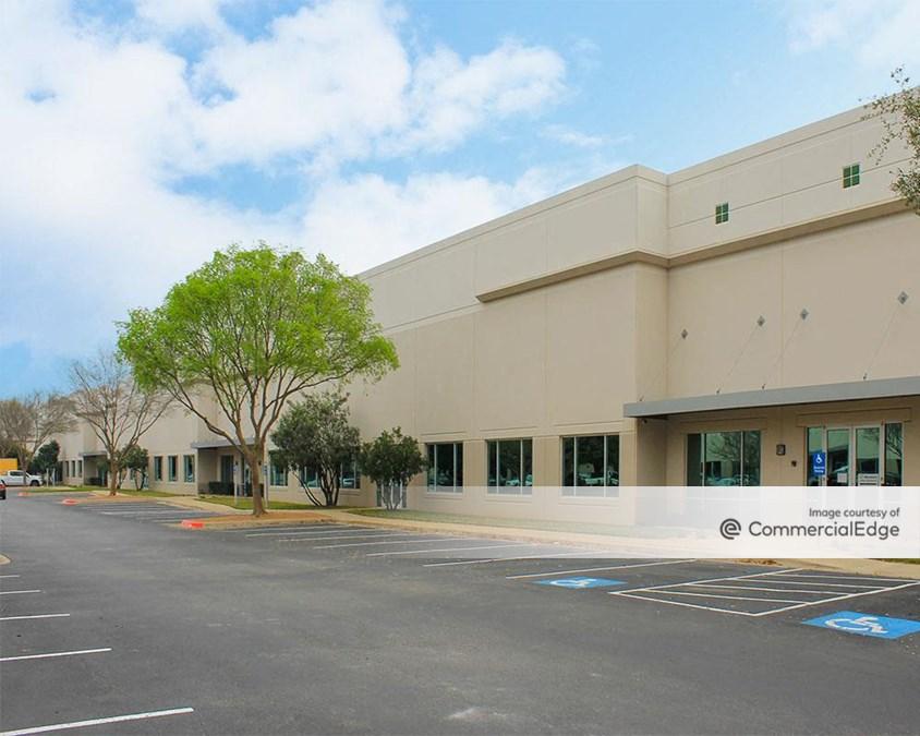 Southpark Commerce Center II