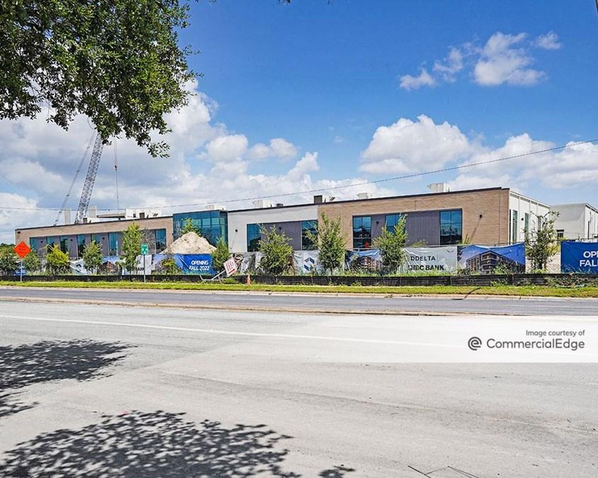 Highland Tech Center