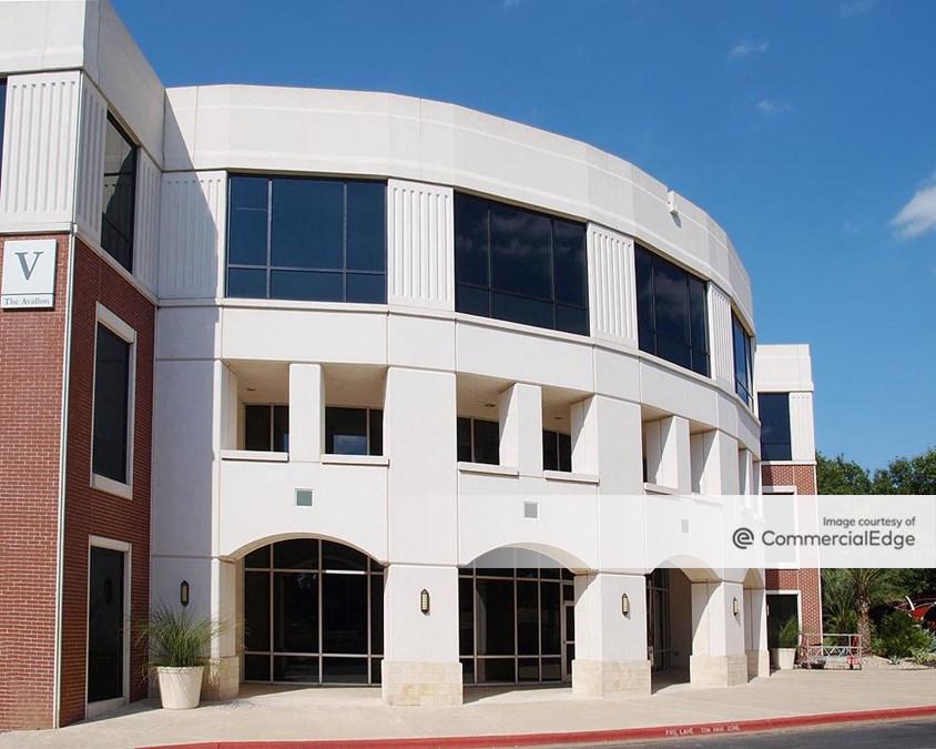 The Campus @ Arboretum - Building V