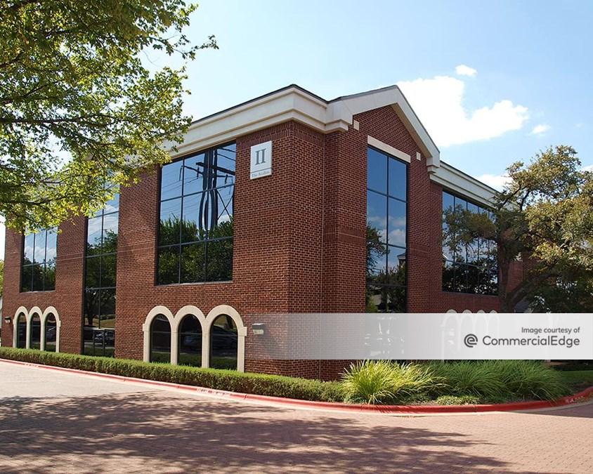 The Campus @ Arboretum - Buildings I & II