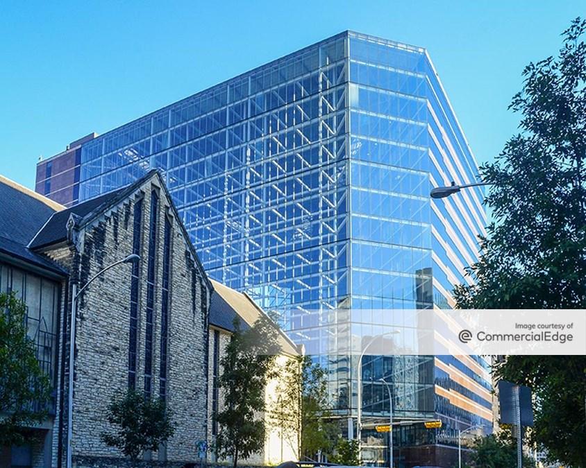 Austin Centre