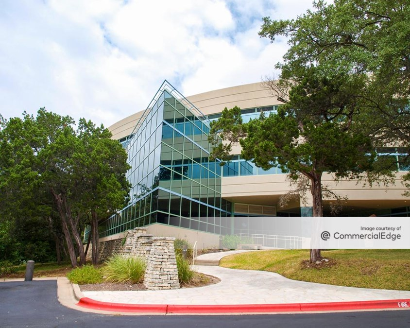 Great Hills Corporate Center