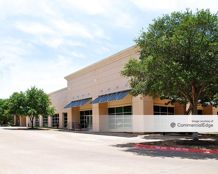 Parmer Business Park