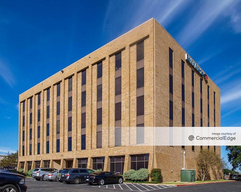 Balcones Office Park - 3301 & 3303 Northland Drive