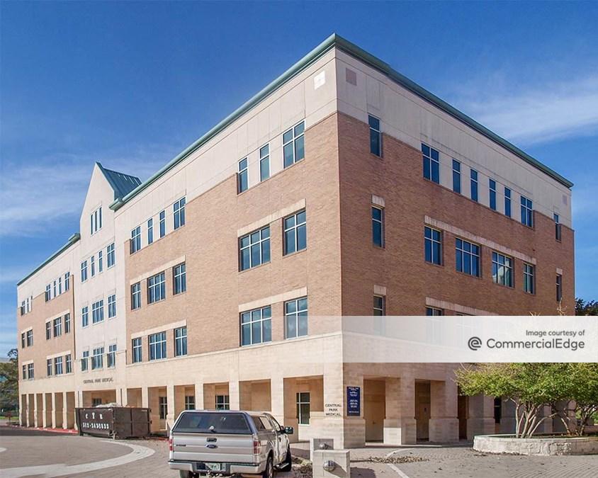 Central Park Medical Office Building