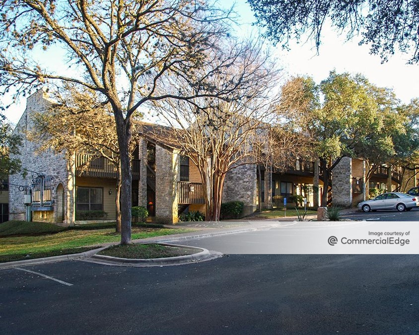 Spicewood Forest Office Park