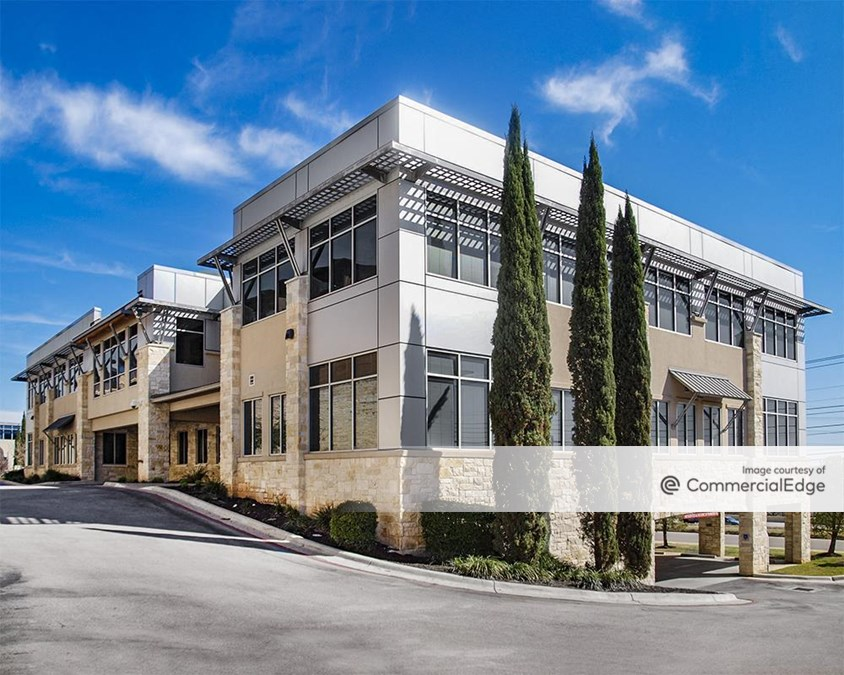 Northwest Hills Medical Center I-III