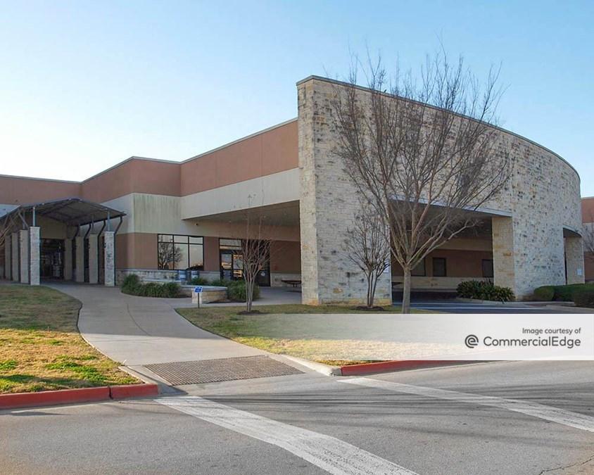 Seton Williamson Medical Plaza I