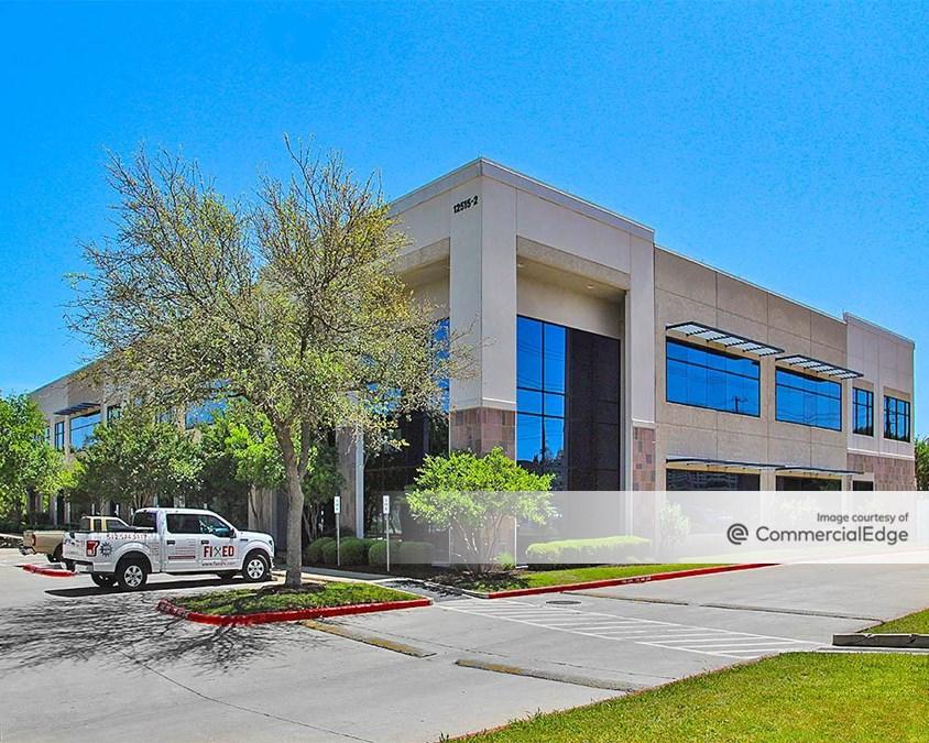 Research Park - Tech Center II