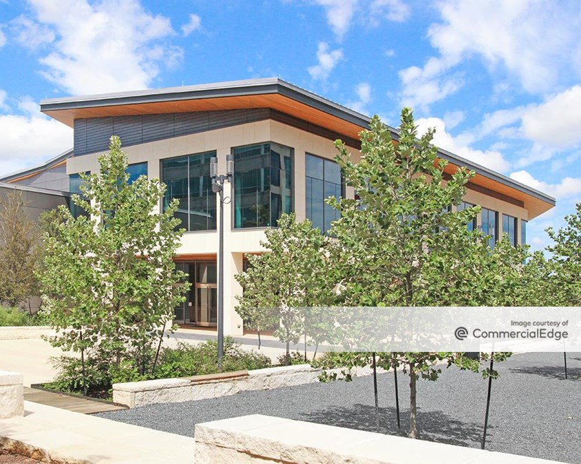 Charles Schwab Headquarters