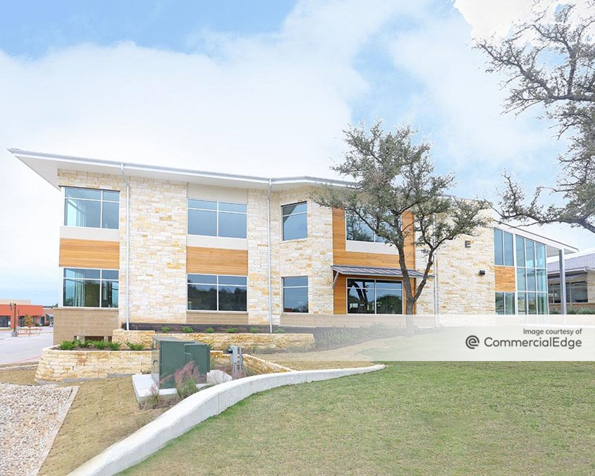 The Offices at Gateway to Falconhead