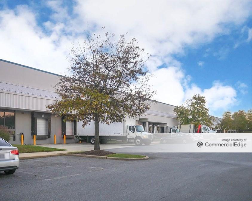 Prologis Corridor Industrial Park - 8730 Greenwood Place
