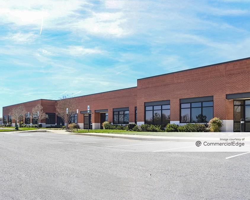Columbia Gateway - 7031-7035 Albert Einstein Drive