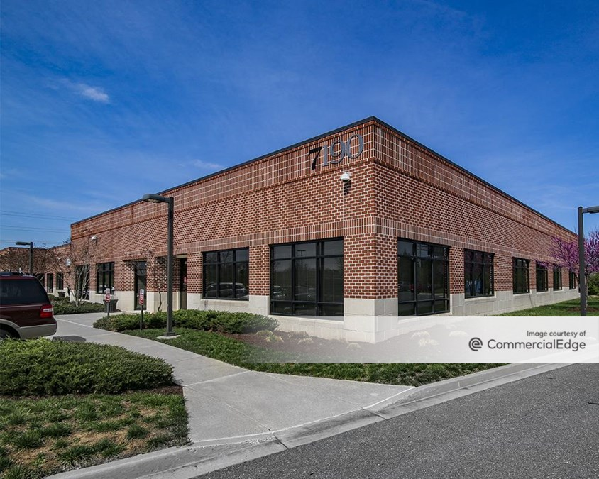 Danac Corporate Center