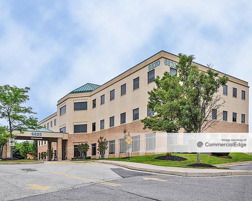 Lennings Lane - 6820 Hospital Drive