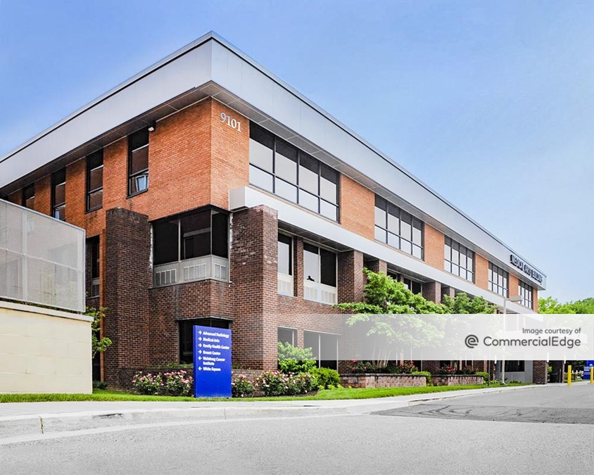 MedStar Franklin Square Medical Center - Medical Arts Building