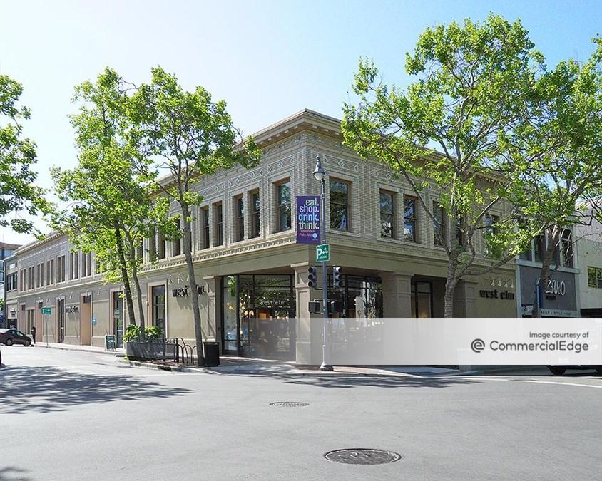 180 University Avenue