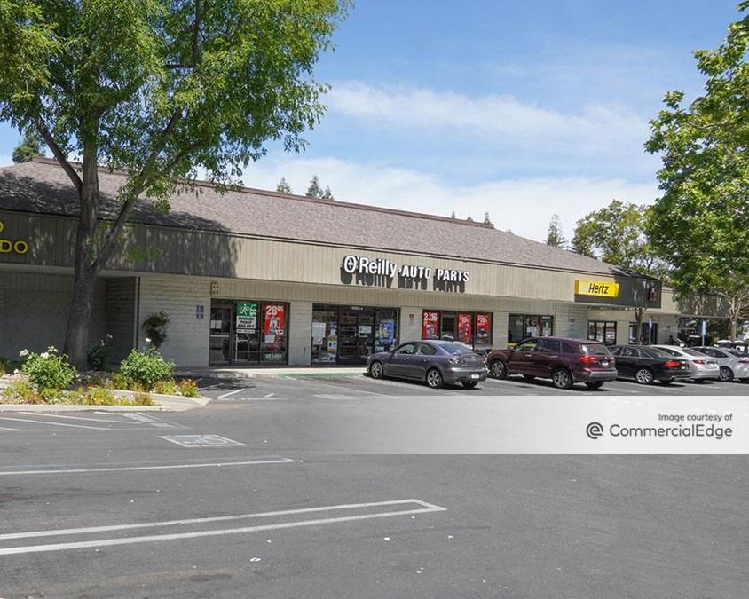 New Town Center - 15495 Los Gatos Blvd