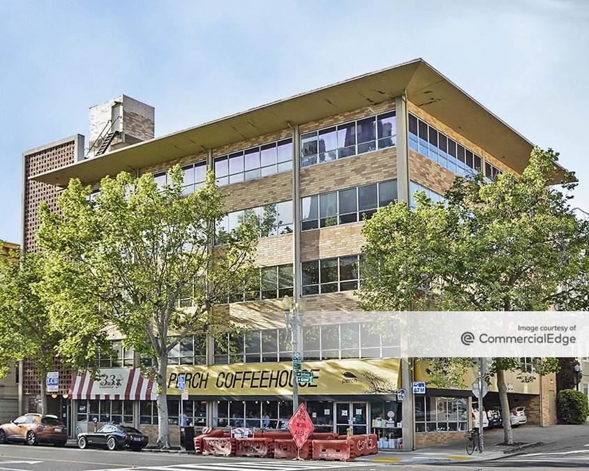 Cashman Building