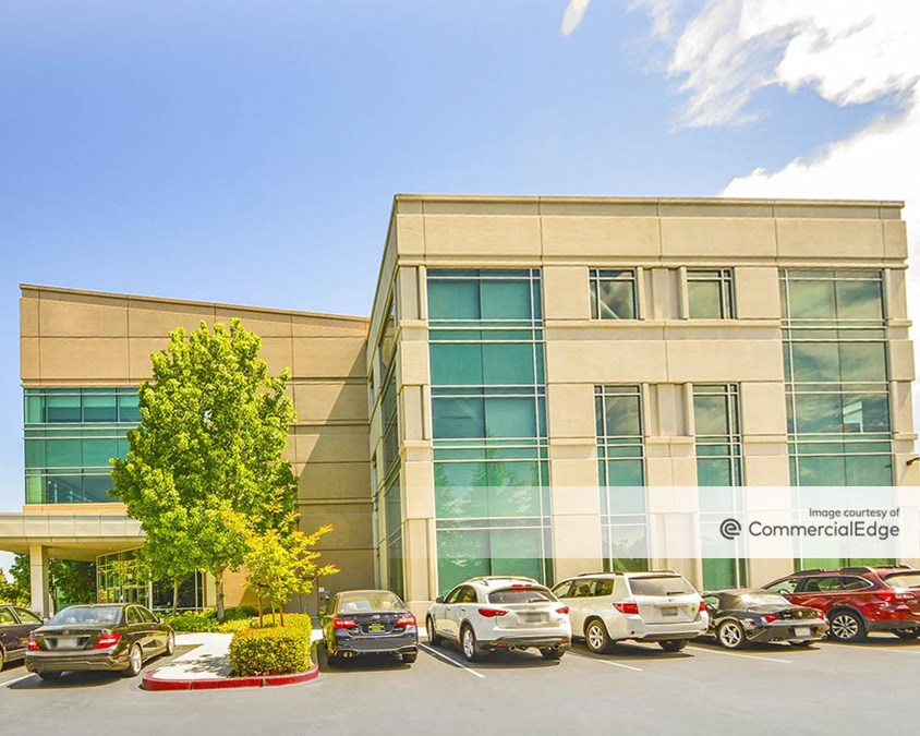 Cypress Semiconductor Headquarters