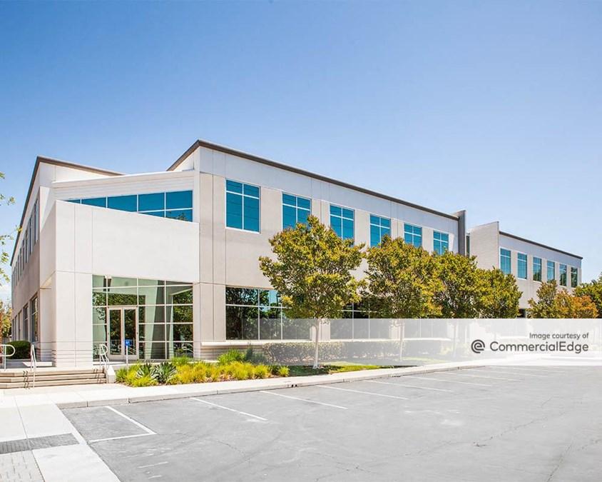 Valley Technology Centre - 2720 Zanker Road