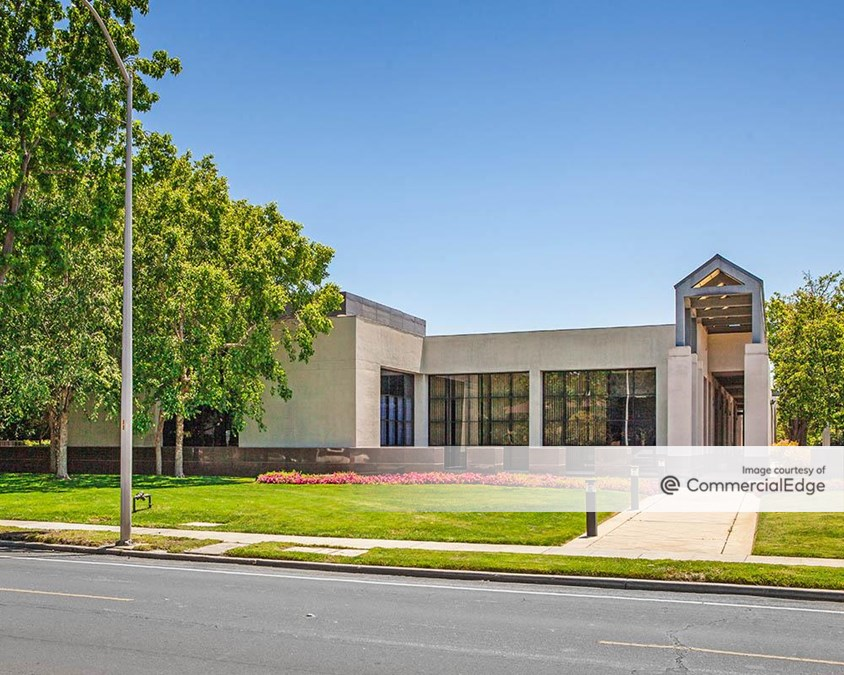 Stanford Research Park - 777 California Avenue