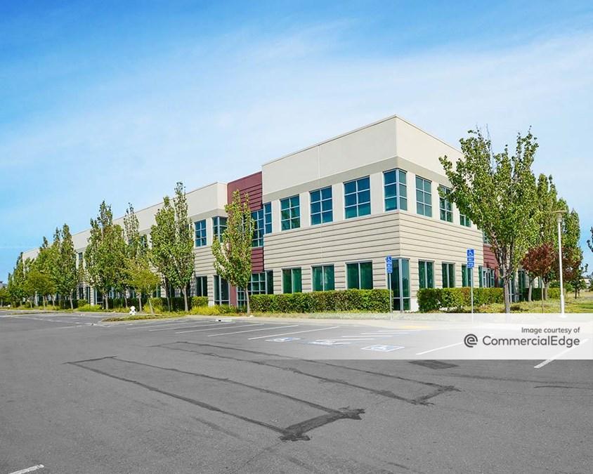 Green Valley Corporate Park - Green Valley Building II
