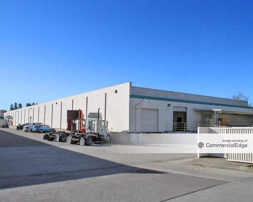 Prologis San Leandro - Alvarado Business Center