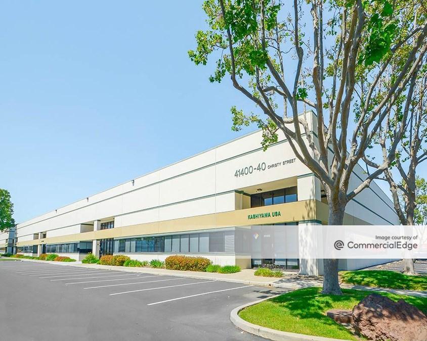 Fremont Business Center - Buildings 1-5