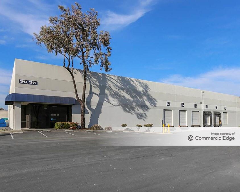 Whipple Commerce Center