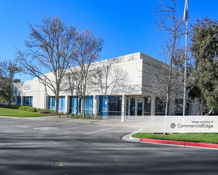 Fremont Technology Park - 46401-46457 Landing Pkwy