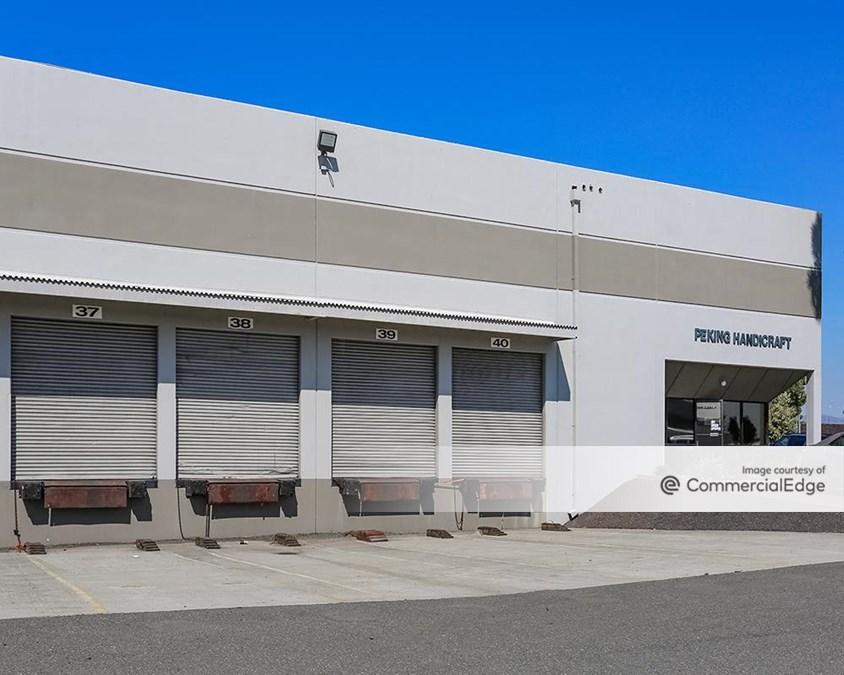 Hayward Industrial Park - Building 11