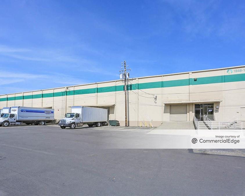 Williams & Burroughs Industrial