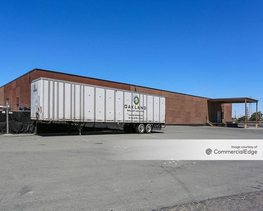 Antioch Distribution Center - Building B
