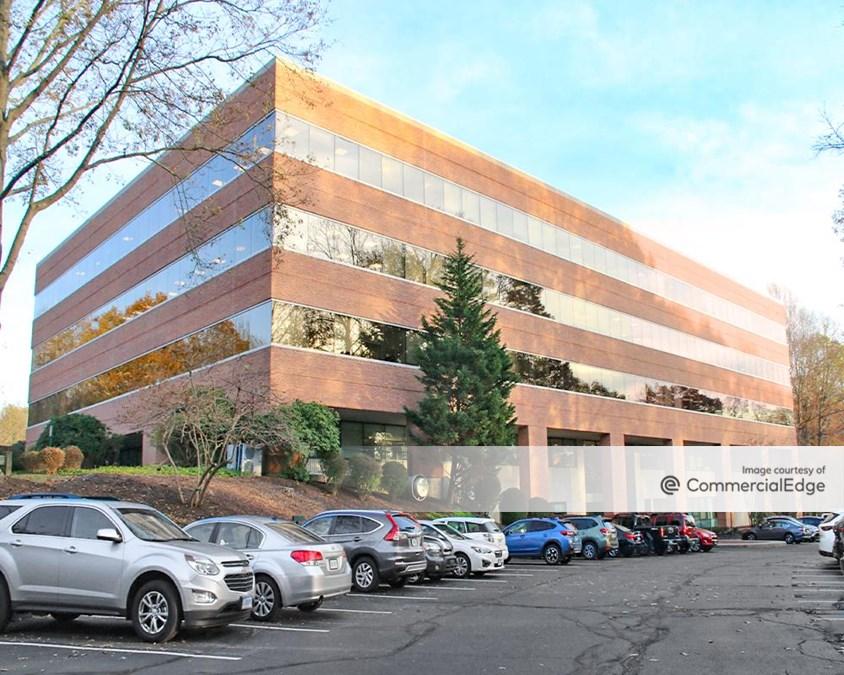 Merritt Woods - Building 1
